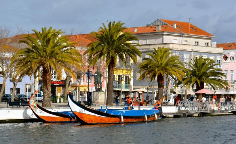 La venecia Portuguesa